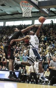 Dwayne Smith, temple, men's basketball