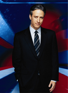 Comedian Jon Stewart will perform at Colonials Weekend on Oct. 17. Photo courtesy of Comedy Central