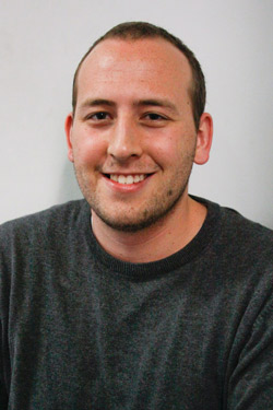 Benjamin Krimmel