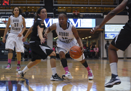 Women's basketball team suffers second straight road loss ...
