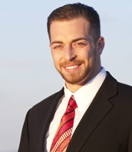 Adam Kokesh, a former graduate student and frequent political protester, was arrested for having drugs while also in possession of a gun Tuesday evening. Photo used under the Creative Commons License