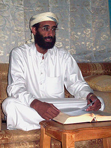 One of the brothers who carried out the Charlie Hebdo attacks claimed al-Awlaki, who took classes at GW, inspired the attacks. Photo courtesy of Wikipedia.