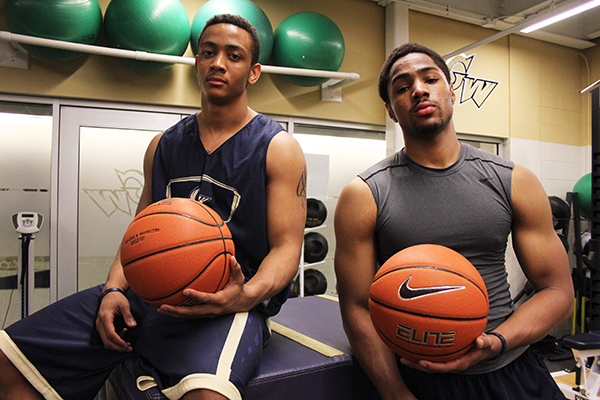 Men's basketball readies for comebacks and new ...