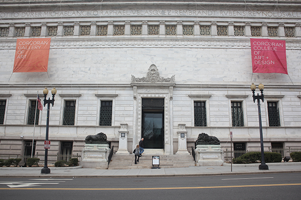 Judge Robert Okun ruled that Save the Corcoran's members who are currently affiliated with he Corcoran have  the right to represent their special interest in the merger. Hatchet File Photo.