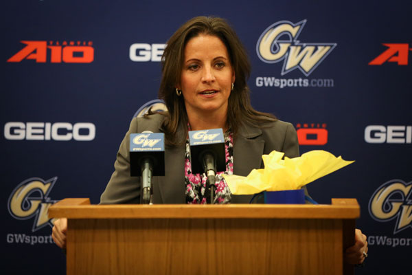 New women's basketball coach to build on program success ...