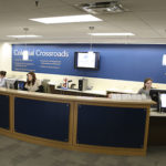 The International Services Office moved to Colonial Crossroads. Hatchet file photo