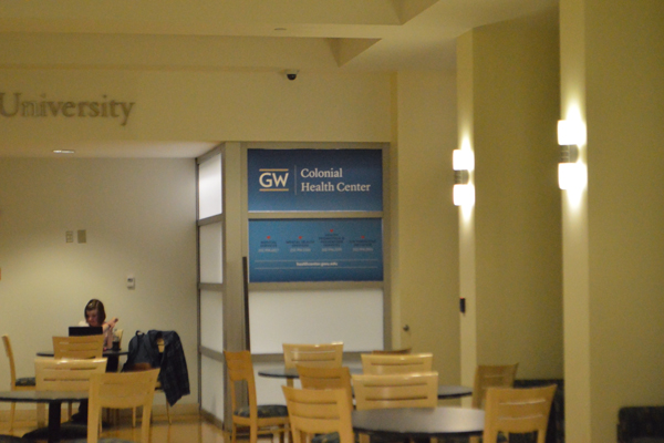 Focus group to evaluate Colonial Health Center program ...