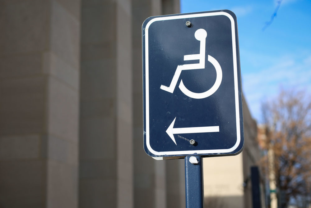 GW under federal investigation for possible disability