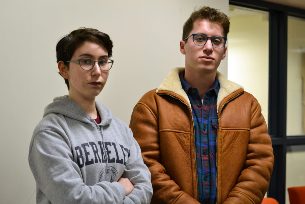Petition urges GW Hillel to split from allegedly anti ...