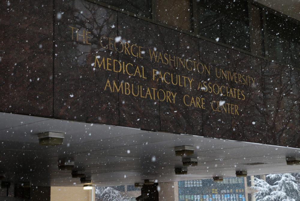 Doctors say more University control over MFA will improve