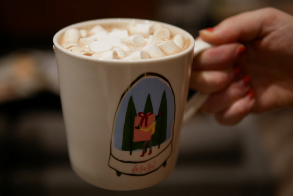 Warm Your Heart With Diy Boozy Holiday Drink Recipes The Gw Hatchet