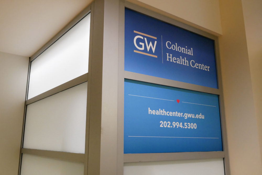 Chc Following Cdc Guidelines To Detect Covid 19 Symptoms Officials The Gw Hatchet