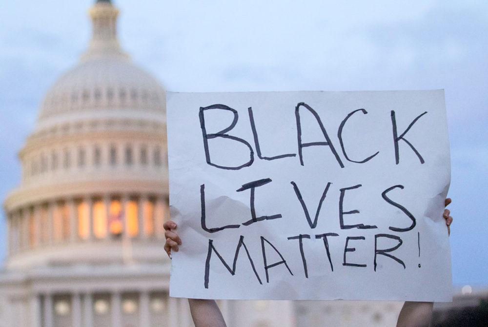 Billie Eilish schools All Lives Matter supporters on white privilege